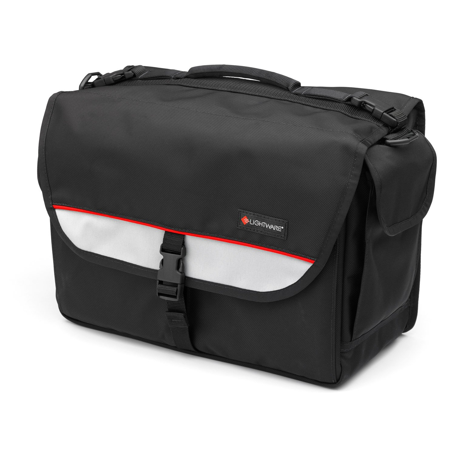 MB1758 | Laptop Digital Messenger Bag