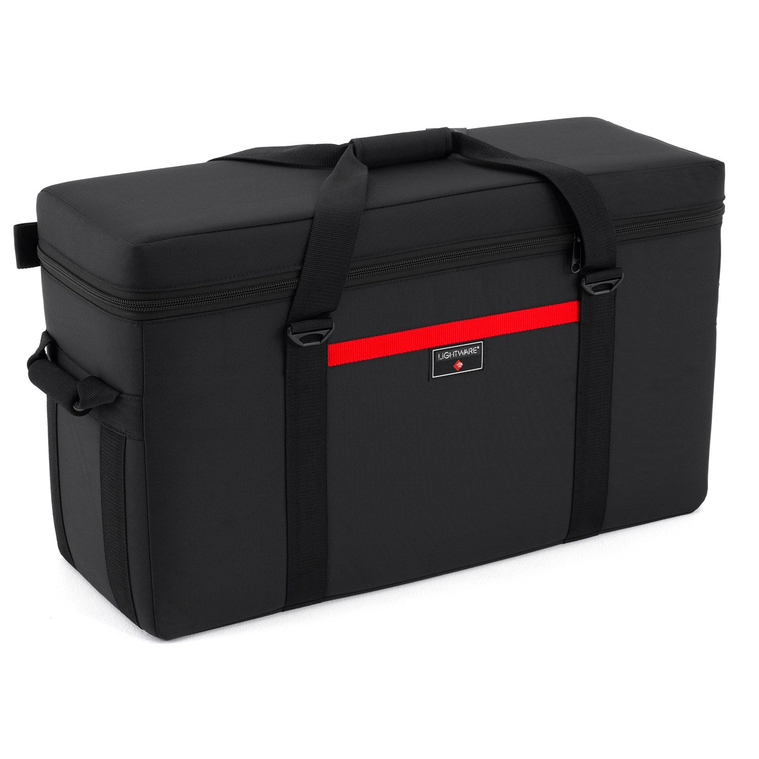 T4444 | Four Head Strobe Case