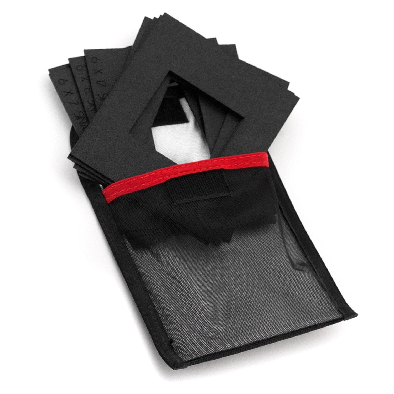 GS902S | Masking Frames – Sinar